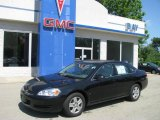 2006 Black Chevrolet Impala LT #13742931