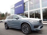 Volvo XC90 Data, Info and Specs