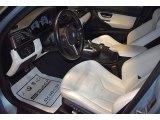 2017 BMW M3 Interiors