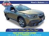 2020 Subaru Outback 2.5i Touring