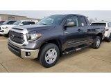 2020 Magnetic Gray Metallic Toyota Tundra SR5 Double Cab 4x4 #137633601