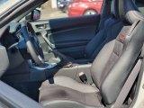 Subaru BRZ Interiors