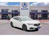 2020 Acura TLX V6 A-Spec Sedan Data, Info and Specs