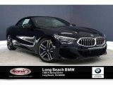 2020 BMW 8 Series 840i Convertible