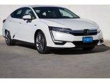 2020 Honda Clarity Touring Plug In Hybrid