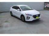 Hyundai Ioniq Hybrid Data, Info and Specs