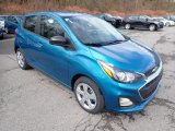 2020 Chevrolet Spark LS Data, Info and Specs