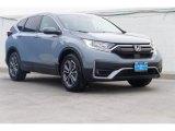 2020 Sonic Gray Pearl Honda CR-V EX-L #137648788