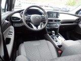 Hyundai Santa Fe Interiors