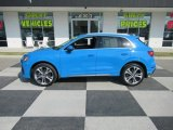 2020 Audi Q3 Premium Plus quattro