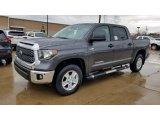 2020 Magnetic Gray Metallic Toyota Tundra SR5 CrewMax 4x4 #137695331