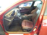 Cadillac CT4 Interiors