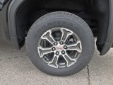 GMC Sierra 1500 Wheels and Tires