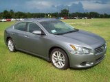 Nissan Maxima 2009 Data, Info and Specs