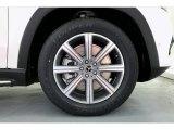 Mercedes-Benz GLS 2020 Wheels and Tires
