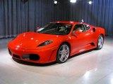 2005 Ferrari F430 Coupe F1 archive