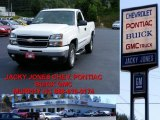 2006 Summit White Chevrolet Silverado 1500 Z71 Regular Cab 4x4 #13756404