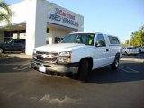 2007 Chevrolet Silverado 1500 Classic Regular Cab