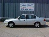 2004 Galaxy Silver Metallic Chevrolet Classic  #13756271