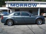 2005 Magnesium Pearl Chrysler 300 C HEMI #13744646