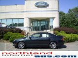 2010 Atlantis Green Metallic Ford Fusion SEL #13738690