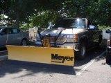2001 Pewter Metallic GMC Sierra 1500 SL Extended Cab 4x4 #13752700