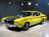Buick GSX Data, Info and Specs
