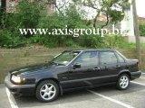 1994 Volvo 850 Turbo Sedan