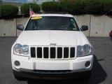2006 Stone White Jeep Grand Cherokee Laredo 4x4 #13743266