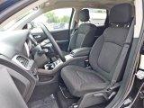 2020 Dodge Journey Interiors