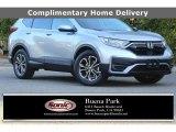 2020 Lunar Silver Metallic Honda CR-V EX #138190647