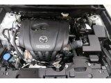 Mazda CX-3 Engines