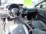 2018 Subaru WRX Interiors