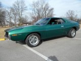 AMC Javelin Data, Info and Specs
