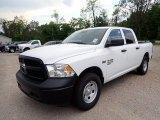 2020 Bright White Ram 1500 Classic Tradesman Crew Cab 4x4 #138232527