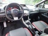 2017 Subaru WRX Interiors