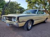 Ford Torino 1968 Data, Info and Specs