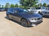 2020 Mineral Grey Metallic BMW 3 Series 330i xDrive Sedan #138306523