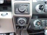 2020 Ford F150 Limited SuperCrew 4x4 Controls