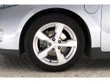 Chevrolet Volt Wheels and Tires