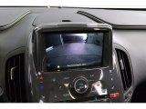 2013 Chevrolet Volt  Controls