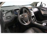 2013 Chevrolet Volt  Steering Wheel