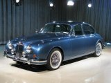 Jaguar Mark II Data, Info and Specs