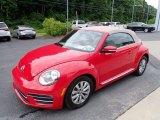 2019 Volkswagen Beetle S Data, Info and Specs