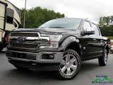 2020 Ford F150 King Ranch SuperCrew 4x4
