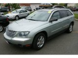 2004 Satin Jade Green Pearl Chrysler Pacifica AWD #13826476