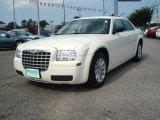 2008 Cool Vanilla White Chrysler 300 LX #13814573