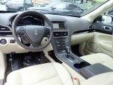 2019 Lincoln MKT Interiors