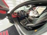McLaren 570GT Interiors