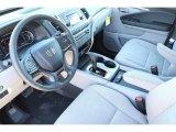 2020 Honda Pilot Interiors